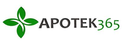 Apotek365 Rabattkod Logo