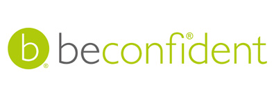 Beconfident Rabattkod Logo