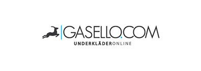 Gasello Rabattkod Logo