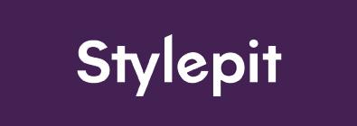 - Stylepit Rabattkod Logo