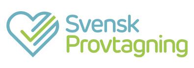 Svensk Provtagning Logo