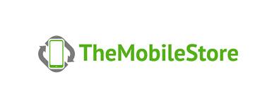 TheMobileStore Rabattkod Logo