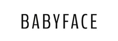 Babyface Rabattkod Logo