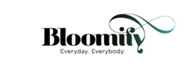 Bloomify Rabattkod Logo