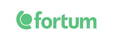 Fortum Rabattkod Logo