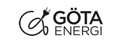 Göta Energi Rabattkod Logo