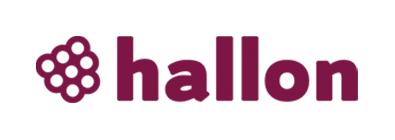 Hallon Rabattkod Logo