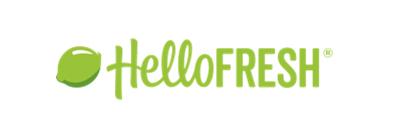 HelloFresh Rabattkod Logo