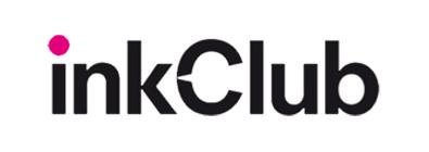InkClub Rabattkod Logo