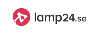 Lamp24 Rabattkod Logo