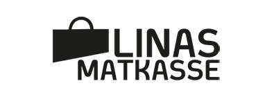 Linas Matkasse Rabattkod Logo