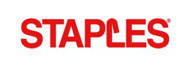 Staples Rabattkod Logo