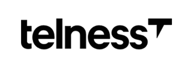 Telness Rabattkod Logo